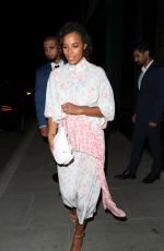 Rochelle Humes At the ITV summer party, held at Nobu Shoreditch restaurant in London