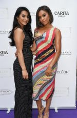 Sair Khan At Evelyn House Of Hair and Beauty 1st Birthday Party in Manchester