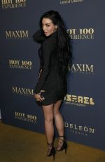Scheana Shay At Maxim Hot 100 Experience, Los Angeles, USA