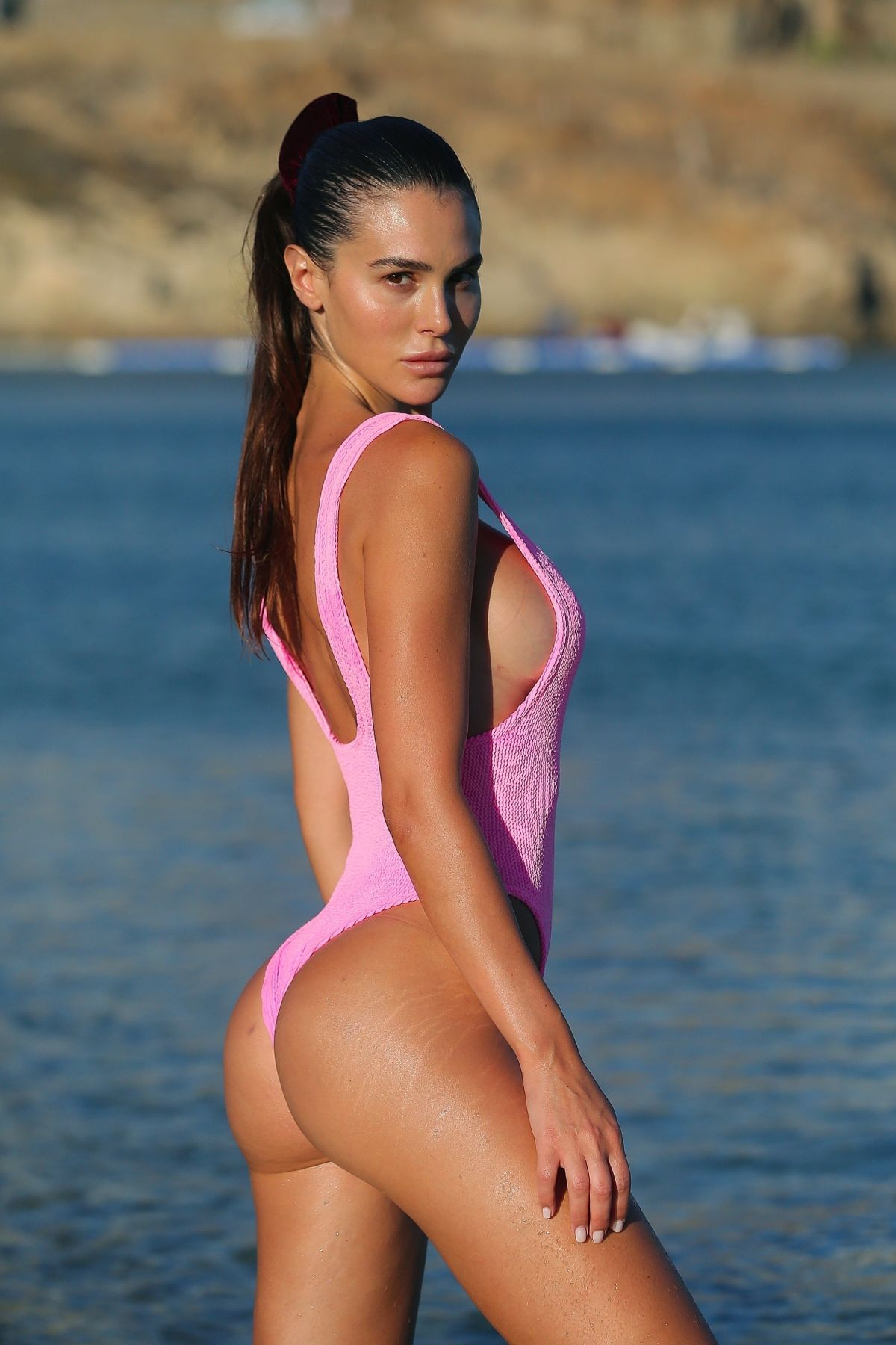 Celebrity Silvia Caruso nude (52 photo), Sexy, Bikini, Feet, underwear 2006