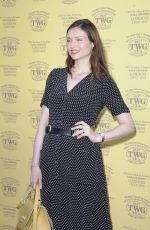 Sophie Ellis-Bextor At TWG Tea Salon and Boutique Launch Party in London