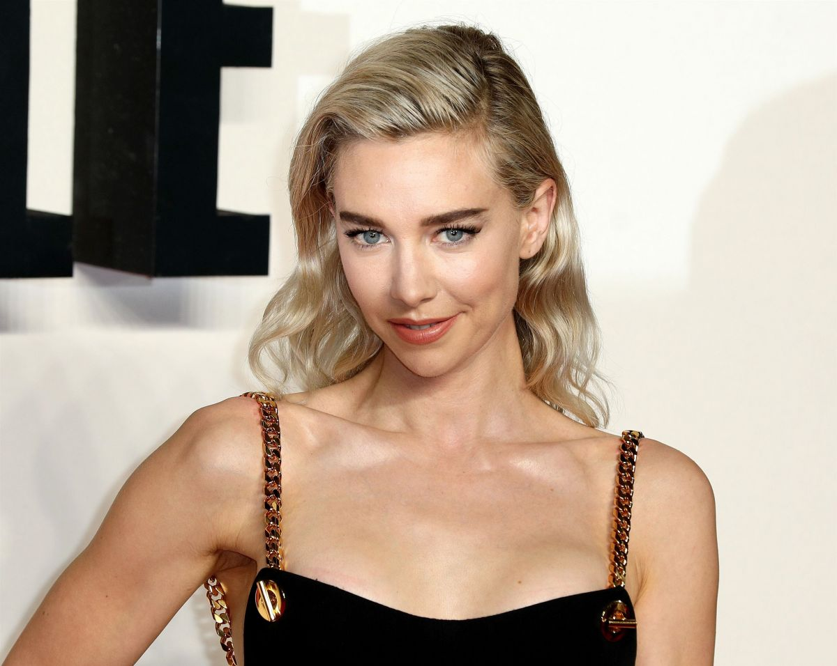 Vanessa Kirby At 'Mission: Impossible – Fallout' premiere