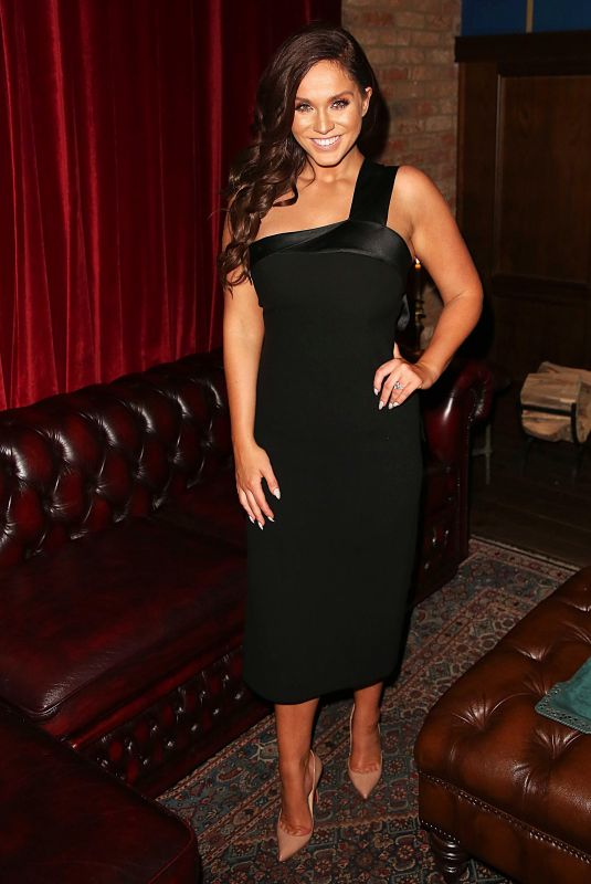 Vicky Pattison At Iroha Nature x Vicky Pattison Evening Launch Event in London