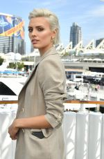 Wallis Day At Variety Studio Comic-Con, Day 3, San Diego