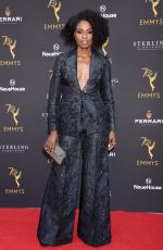 Adina Porter At Television Academy Performer Peer Group celebration, Los Angeles