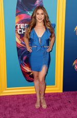 Allison Holker At Teen Choice Awards 2018 at The Forum in Beverly Hills