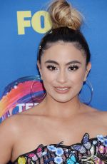 Ally Brooke At Teen Choice Awards 2018 at The Forum in Inglewood