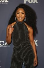 Angela Bassett At FOX Summer TCA 2018 All-Star Party at Soho House in West Hollywood