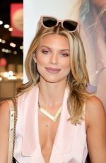 AnnaLynne McCord At WWD x Social House Panel during MAGIC Convention in Las Vegas