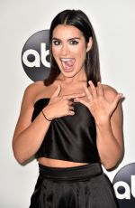 Ashley Iaconetti At Disney ABC Television TCA Summer Press Tour in Beverly Hills