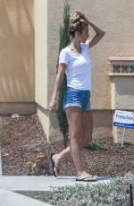 Audrina Patridge Moves out of her OC home in Anaheim Hills