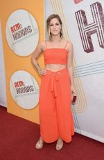 Cassadee Pope At 12th Annual ACM Honors at Ryman Auditorium in Nashville