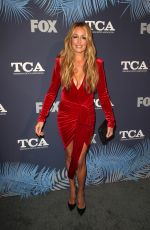 Cat Deeley At FOX Summer TCA 2018 All-Star Party at Soho House in West Hollywood