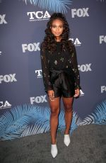 Chandler Kinney At FOX Summer All-Star Party, TCA Summer Press Tour, Los Angeles