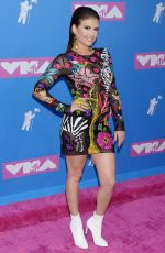 Chanel West Coast At 2018 MTV Video Music Awards in New York