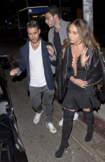 Chloe Green Leaving