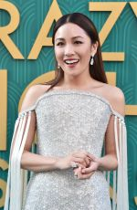 Constance Wu At Warner Bros. Pictures