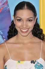 Corinne Foxx At Teen Choice Awards 2018 in Inglewood
