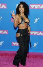 Dreamdoll At MTV Video Music Awards, New York