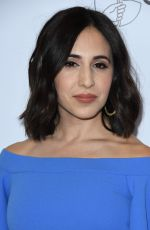 Gabrielle Ruiz At 33rd Annual Imagen Awards in Los Angeles