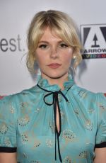 Hannah Arterton At