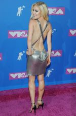 Heidi Montag At 2018 MTV Video Music Awards in New York