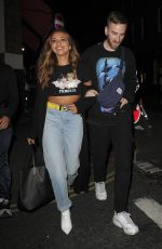 Jade Thirlwall Out in Soho