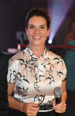 Katarina Witt At GRK Golf Charity Masters Gala in Leipzig