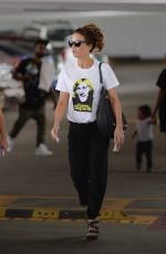 Kate Beckinsale Pictured Out and About in Los Angeles