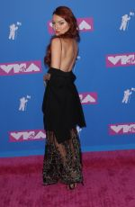 Kendra Erika At MTV Video Music Awards, New York