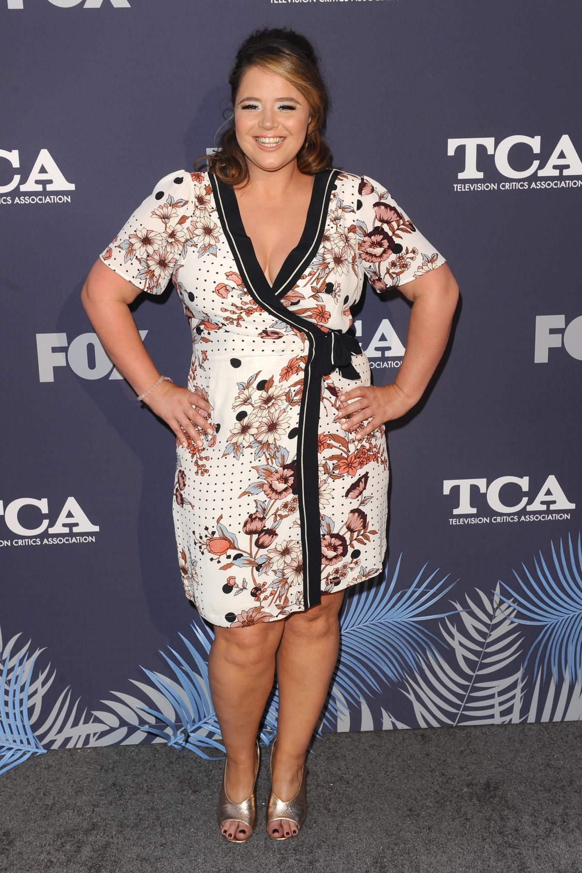 kether-donohue-at-fox-summer-all-star-pa