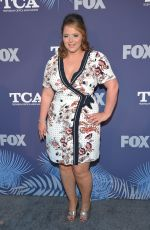 Kether Donohue At FOX Summer All-Star Party, TCA Summer Press Tour, Los Angeles