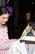 Landry Bender At Backstage Creations Celebrity Retreat At Teen Choice 2018 - Day 1 at The Forum in Inglewood