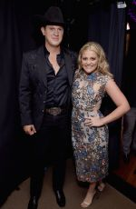 Lauren Alaina At 12th Annual ACM Honors at Ryman Auditorium in Nashville