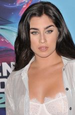 Lauren Jauregui At Teen Choice Awards 2018 in Inglewood