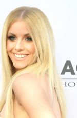 Lindsay Ell At 12th Annual ACM Honors, Nashville