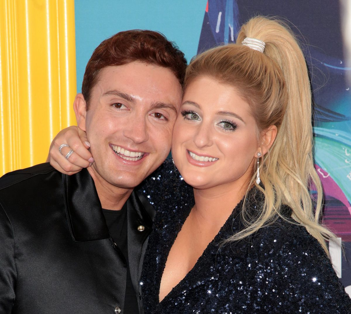 Meghan Trainor At Teen Choice Awards 2018 at The Forum in Beverly Hills