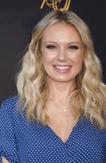 Melissa Ordway At Television Academy Daytime Peer Group Emmy Celebration, Los Angeles