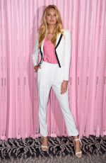 Romee Strijd Have Promotion at Victoria