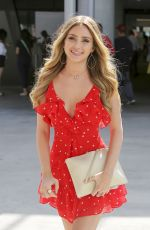 Ryan Newman Goes shopping in Los Angeles