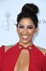 Stephanie Beatriz At 33rd Annual Imagen Awards in Los Angeles