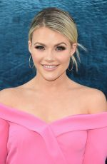 Witney Carson At