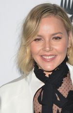 Abbie Cornish At 10th Anniversary Heath Ledger Scholarship, Los Angeles
