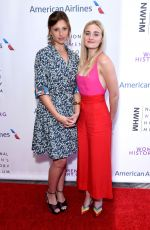AJ & Aly Michalka At 7th Annual Women Making History Awards in Beverly Hills