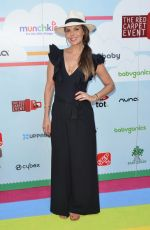 Ali Landry At 7th Annual Celebrity Baby2Baby Benefit, Los Angeles
