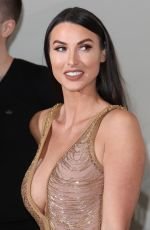 Alice Goodwin At 8th National Reality TV Awards, London, UK