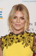 AnnaLynne McCord At The Creative Coalition