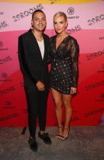 Ashlee Simpson At Refinery29 29Rooms New York 2018: Expand Your Reality Opening Party
