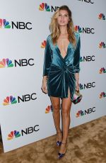 Ashley Haas At NBC and The Cinema Society Host a Party for The Cast of NBC