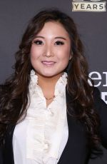 Ashley Park At 10th Anniversary of Audience Rewards, New York